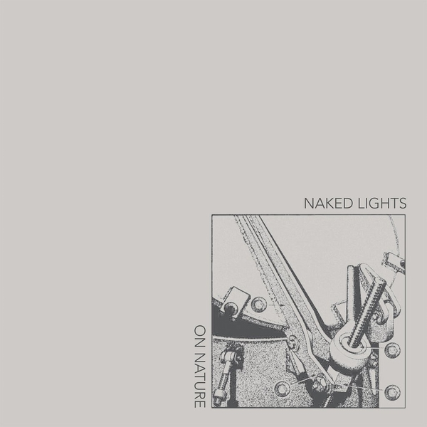 Naked Lights - On Nature Vinyl