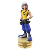 Kingdom Hearts Riku Bobble Head Knocker