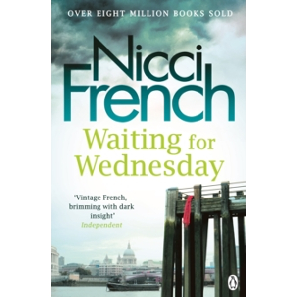 Waiting for Wednesday : A Frieda Klein Novel (3)