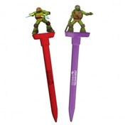 Teenage Mutant Ninja Turtles Stylus Twin Pack Raph and Donnie 3DS XL & 3DS