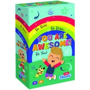 You Are Awesome Jigsaw Puzzle - 48 Pieces