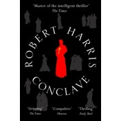 Conclave by Robert Harris (Paperback, 2017)