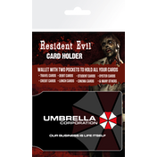 Resident Evil Umbrella Card Holder