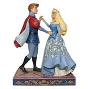 Swept Up In The Moment Aurora (Sleeping Beauty) Disney Traditions Figurine