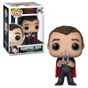 Vampire Bob (Stranger Things) Funko Pop! Vinyl Figure