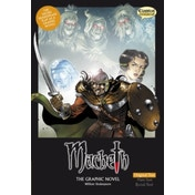 Macbeth the Graphic Novel : Original Text
