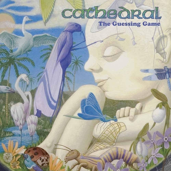 Cathedral - The Guessing Game Vinyl