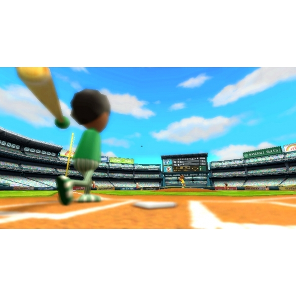 Sports Game (Selects) Wii - Image 4
