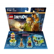 Shaggy & Scooby (Scooby-Doo) Lego Dimensions Team Pack
