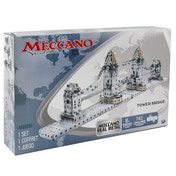 Meccano Special Edition Tower Bridge