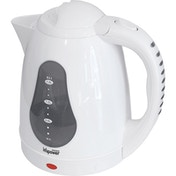 Infapower X502 1.8L 360 Degree Cordless Kettle 2200w White UK Plug