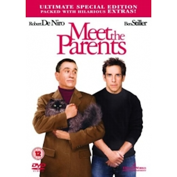 Meet The Parents Special Edition DVD