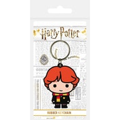 Harry Potter - Ron Weasley Chibi Keychain