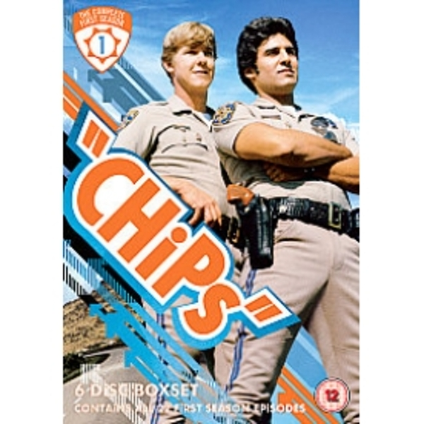 CHiPs - Series 1