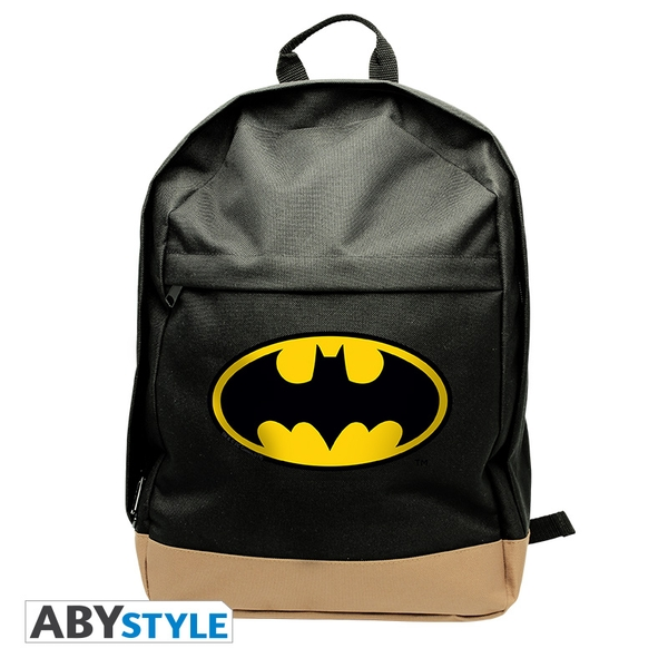 Dc Comics - Batman Logo Backpack