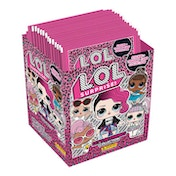 L.O.L Surprise! Let's Be Friends Collection (50 Packs)