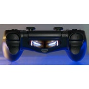Iron Man Lightbar Decal Sticker for PS4 Controllers