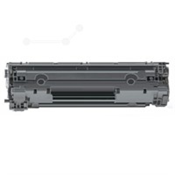 Xerox 006R03322 compatible Toner black, 2.9K pages (replaces HP 83X)
