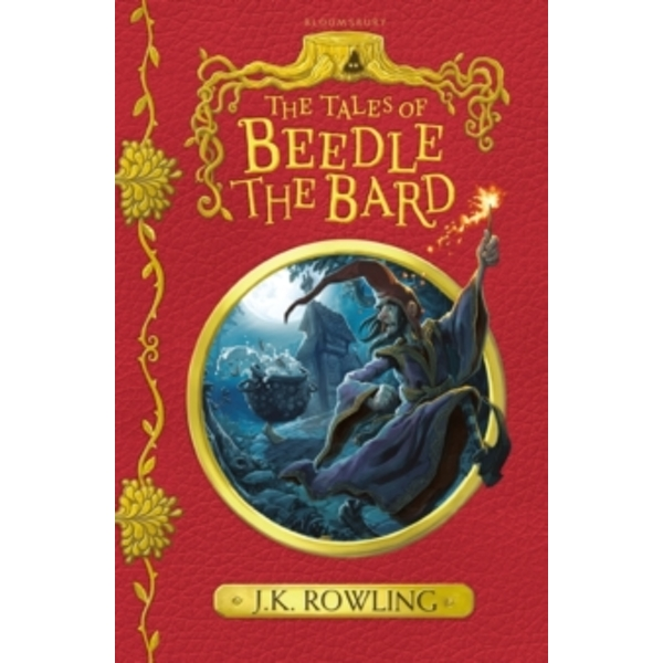 The Tales of Beedle the Bard (Paperback, 2017)