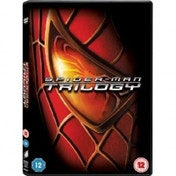 Spider-man 1-3 Box Set DVD