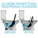 Power Toilet Plunger | Pukkr - Image 4