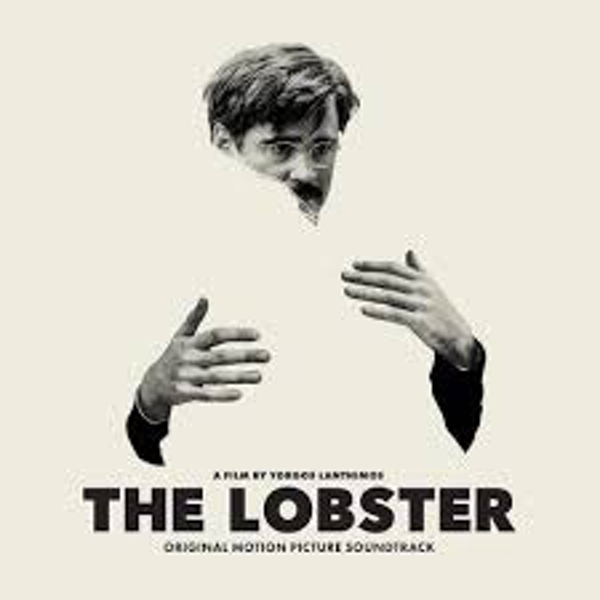 Various ‎– The Lobster Transparent Vinyl