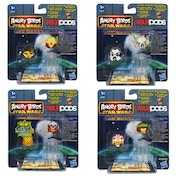 Star Wars Angry Birds Telepod Pack Assortment - 1 Pack