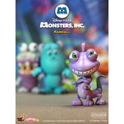 Monsters Inc Randall 3 inch Figure