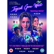 Ingrid Goes West DVD
