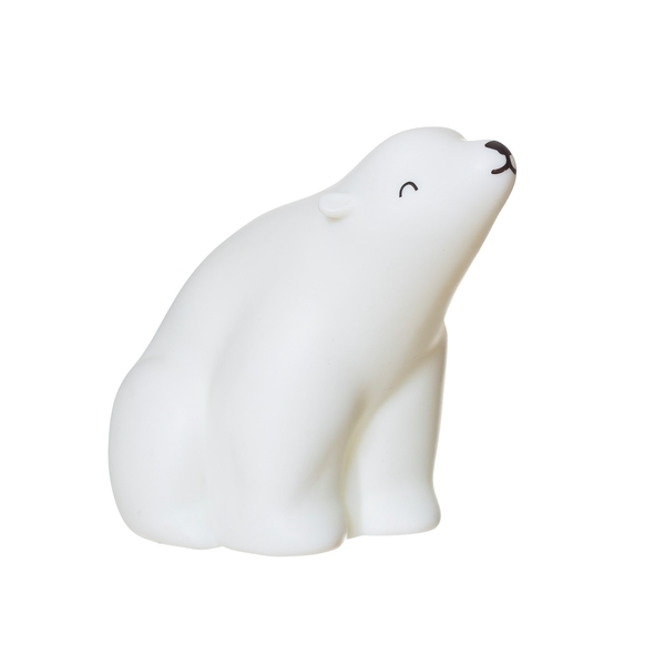 Sass & Belle Nanook Polar Bear Night Light