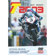 TT Review DVD