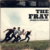 The Fray Scars & Stories CD