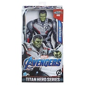 Marvel Avengers: Endgame Titan Hero Hulk Action Figure