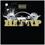 HAARP CD & DVD
