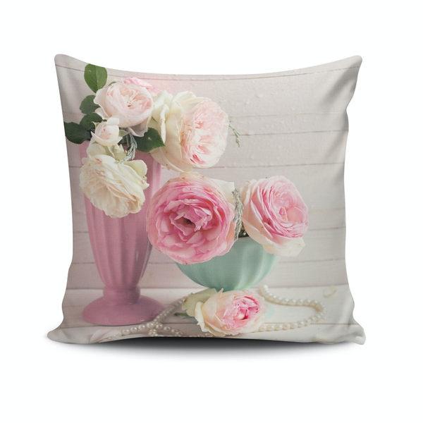 NKLF-250 Multicolor Cushion Cover