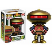 Alpha 5 (Power Rangers 2017) Funko Pop! Vinyl Figure