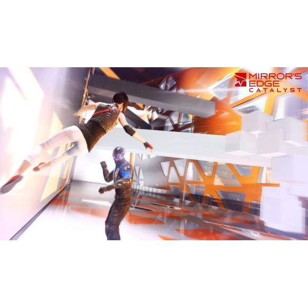 Mirrors Edge Catalyst PS4 Game - Image 6