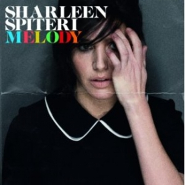 Sharleen Spiteri Melody CD