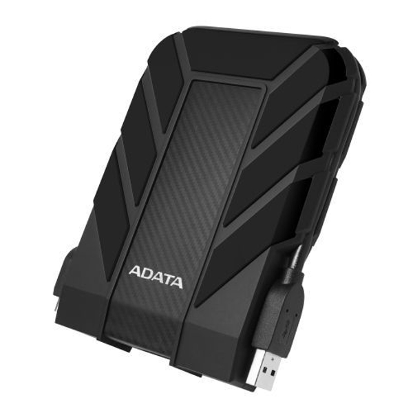 ADATA HD710 Pro external hard drive 4000 GB Black
