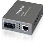 TP-Link MC110CS 10/100Mbps Single-Mode Media Converter