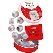 Rory's Story Cubes - Eco Blister Heroes