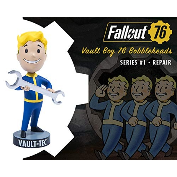 Repair (Fallout 76) Series 1 Bobblehead