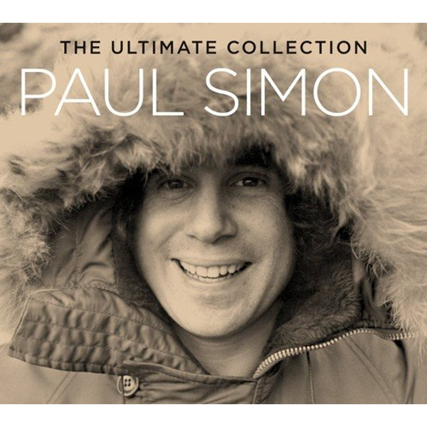 Paul Simon - The Ultimate Collection Vinyl