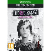 Life Is Strange Before The Storm Limited Edition Xbox One Game