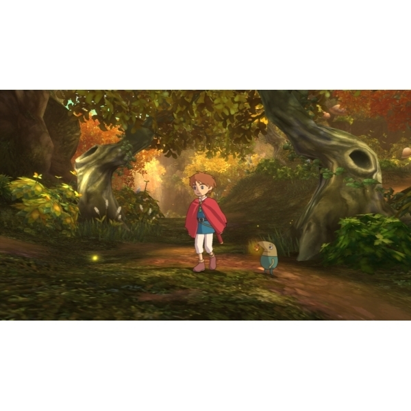 Ni No Kuni Wrath Of The White Witch PS3 Game (Essentials) - Image 3