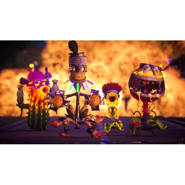 Plants vs. Zombies Garden Warfare 2 Xbox One Game - Image 6