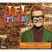 TFI Friday The Album (Explicit) CD
