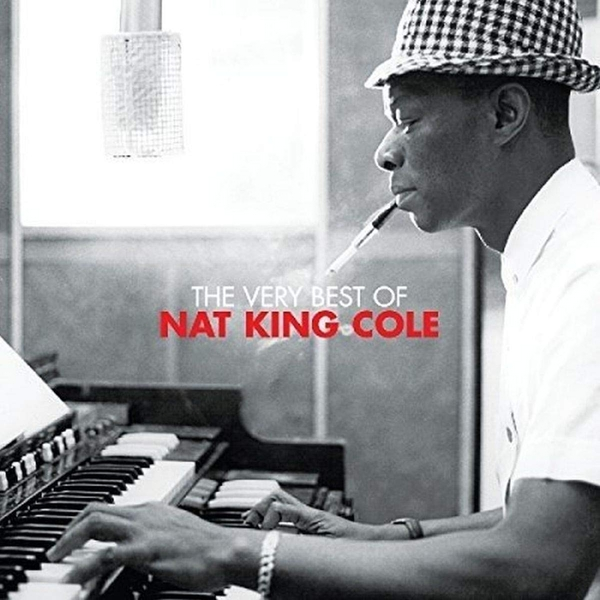 Nat King Cole - Very Best Of Vinyl