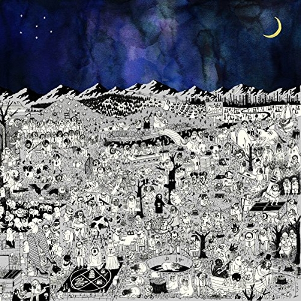 Father John Misty - Pure Comedy Vinyl