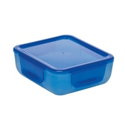Aladdin Easy-Keep Lid Food Container 0.7L - Blue
